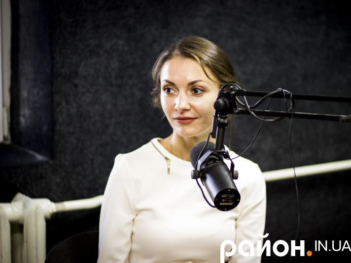 Ірина Грабовська-Микитюк